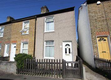 Thumbnail 2 bed end terrace house for sale in Sanderstead Road, Sanderstead, South Croydon