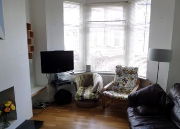 Thumbnail 3 bedroom property to rent in Alexandra Road, Canton, Cardiff