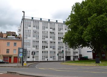 Thumbnail 2 bed maisonette for sale in St Peters House, Jacobs Wells Road, Bristol