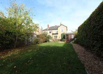 Thumbnail 4 bed semi-detached house for sale in Molivers Lane, Bromham