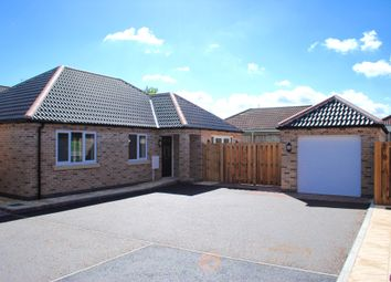 Thumbnail 3 bedroom bungalow for sale in Low Road, Winterton-On-Sea