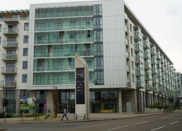 Thumbnail 1 bedroom flat to rent in Forum House, Empire Way, Wembley, Middlesex