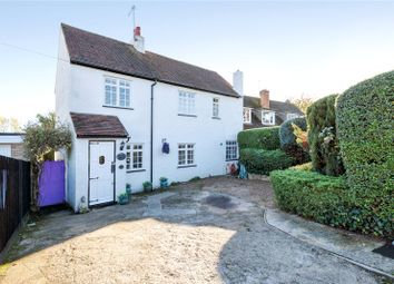 Thumbnail 2 bed detached house for sale in Wiltshire Lane, Pinner, Middlesex