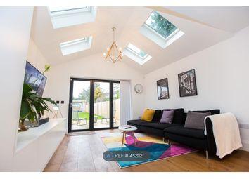 Thumbnail 3 bed semi-detached house to rent in Longford Close, Hampton Hill, Hampton