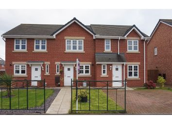 Thumbnail 2 bedroom terraced house for sale in Pacific Drive, Thornaby, Stockton-On-Tees