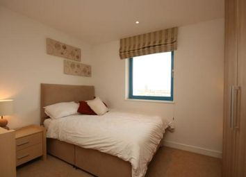 Thumbnail 5 bed detached house to rent in St Davids Square, Docklands