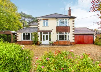 Thumbnail 4 bedroom detached house for sale in North Street, Raunds, Wellingborough