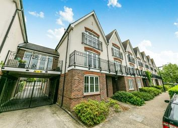 Thumbnail 4 bed end terrace house for sale in Guildford, Surrey, England