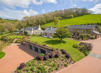 5 bed property for sale in Dittisham, Dartmouth, Devon TQ6