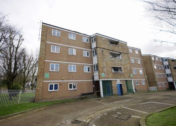 Thumbnail 3 bed flat to rent in Abingdon Close, Camden Square, London