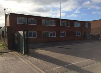 Thumbnail Industrial to let in Warehouse Off, Campbell Road, Stoke-On-Trent