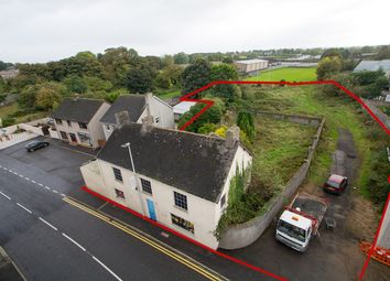 Thumbnail Land to let in Main Street, Bellaghy, Magherafelt, County Londonderry
