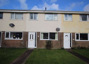 Thumbnail 3 bedroom terraced house to rent in Roskear Parc, Tuckingmill, Camborne