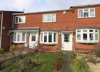 2 bed terraced house for sale in Holkham Close, Woodthorpe View, Nottingham NG5