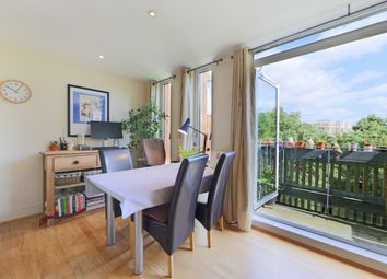 Thumbnail 2 bed flat for sale in 2 Wharf Lane, Limehouse