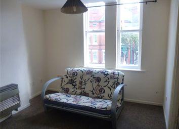 Thumbnail 1 bed flat to rent in Edgbaston Road, Smethwick