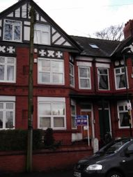 Thumbnail 1 bed flat to rent in Bamford Road, Didsbury, Manchester