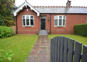Thumbnail 4 bed semi-detached bungalow for sale in Dean Road, Kilmarnock