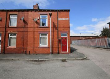 Thumbnail 3 bed terraced house for sale in Broomhey Terrace, Ince, Wigan