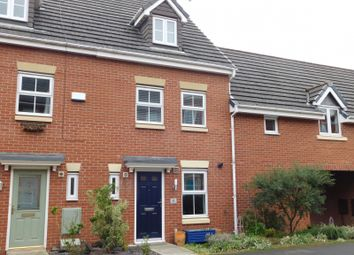 Thumbnail 3 bedroom property to rent in Lambert Crescent, Nantwich
