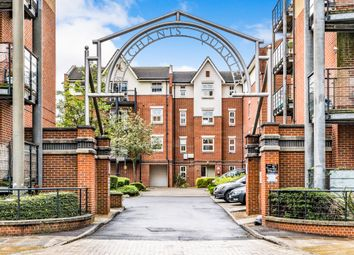 Thumbnail 2 bed flat to rent in Guild House, Briton Street, Southampton