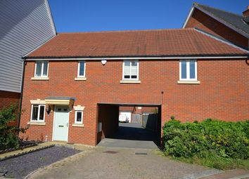 Thumbnail 3 bedroom semi-detached house for sale in Saines Road, Flitch Green, Dunmow