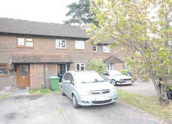Thumbnail 2 bed terraced house to rent in Coombe Pine, Bracknell