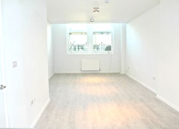 Thumbnail 1 bedroom flat to rent in Hare Street, London