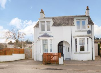 Thumbnail 3 bed semi-detached house for sale in Unity Terrace, Perth, Perthshire
