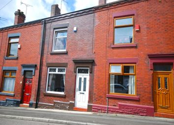Thumbnail 3 bed terraced house for sale in Audley Street, Cockbrook, Ashton-Under-Lyne