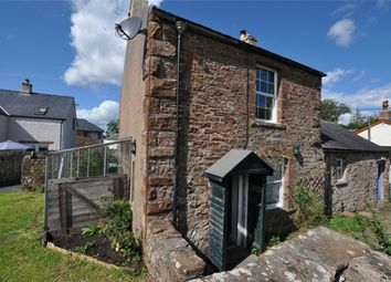 Thumbnail 2 bed cottage to rent in Fernlea, Warcop, Appleby-In-Westmorland, Cumbria