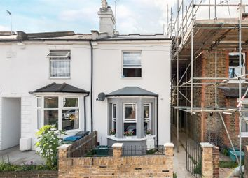 Thumbnail 3 bed end terrace house for sale in Shortlands Road, Kingston Upon Thames