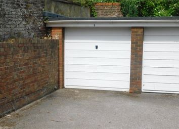 Thumbnail Parking/garage for sale in Arlington House, Upperton Road, Eastbourne