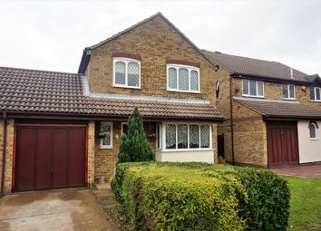 4 bed link-detached house for sale in Jiniwin Road, Rochester ME1