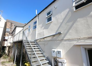 2 bed flat for sale in Fore Street, Redruth TR15