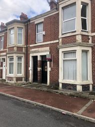 2 bed flat for sale in Emily Street, Walker, Newcastle Upon Tyne NE6