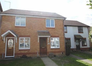 Thumbnail 2 bed end terrace house for sale in Acer Avenue, Yeading, Hayes