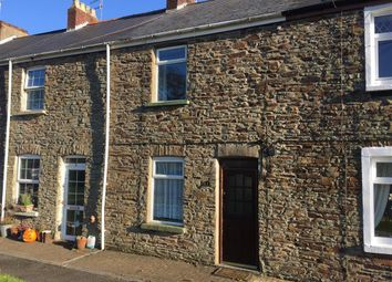 Thumbnail 2 bed cottage to rent in Greenmeadow, Bettws, Bridgend