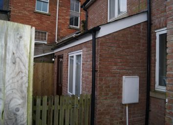 Thumbnail 2 bedroom end terrace house to rent in Woodbine Place, Seaton