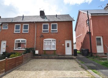 Thumbnail 3 bed terraced house to rent in Farm Road, Lakeside, Redditch