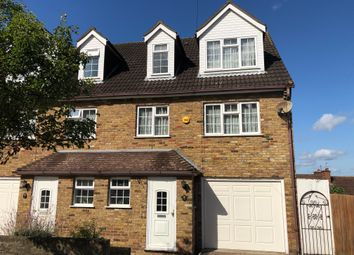 4 bed semi-detached house for sale in Hillside Avenue, Wembley HA9