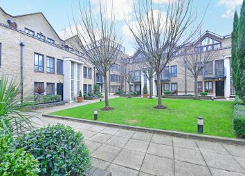 Thumbnail 4 bed town house for sale in Brightlingsea Place, Limehouse