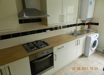 Thumbnail 3 bed property to rent in Richmond Crescent, Cardiff