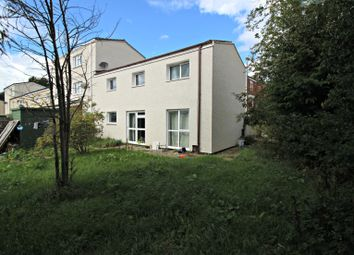 Thumbnail 3 bed detached house for sale in Lon Gwern, Newtown