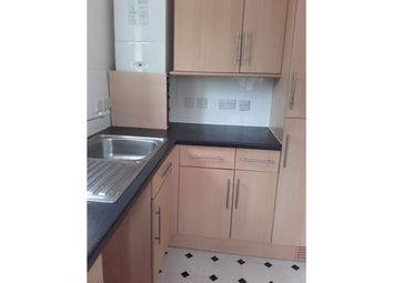 Thumbnail 1 bed flat to rent in Chestnut Close, Station Road, Bere Alston, Devon.