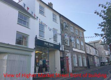 Thumbnail 1 bed flat to rent in Higher Market Street, Penryn