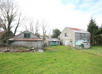 Thumbnail 1 bed property for sale in Tremore Valley, Bodmin