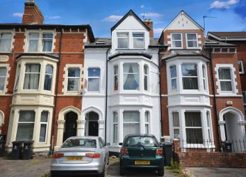 Thumbnail 2 bedroom flat to rent in Llandaff Road, Pontcanna, Cardiff