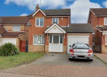 Thumbnail 3 Bed Detached House For Sale In Frensham Close Kingswood Hull East