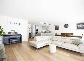 Thumbnail 3 bed flat for sale in Beaufort Square, Colindale, London